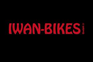 Logo Iwan Bikes